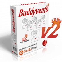 Buddyvents v2.0 Out Now